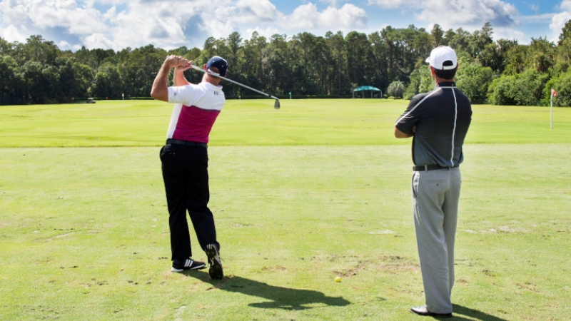 Learn All About Various Style Of Golf Putting