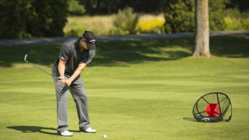 Golf Chipping Practice - Chipping Drills Guaranteed To Lower Your Scores