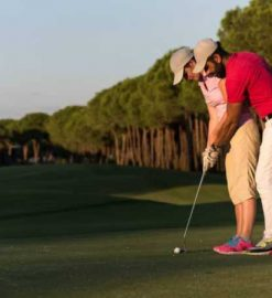 Golf Lessons Tips – So You Want To Play Golf