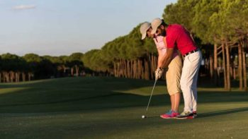 Golf Lessons Tips - So You Want To Play Golf