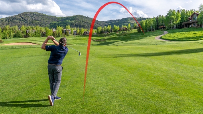 Golf Slice Tips - How To Fix Your Slice