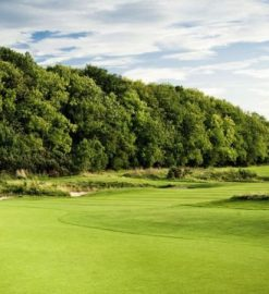 History of Chipping Sudbury Golf Club