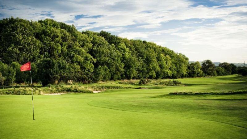History of Chipping Sudbury Golf Club