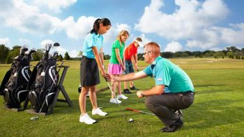 Junior Golf Instructions - Tips To Help Junior Golfers