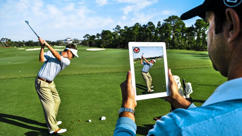 Simple Tips for Beginning Golfers