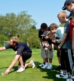 When to Start Kids Golf Instruction?