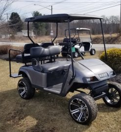 Used EZ Go Golf Cart – Making Cheapness and Quality Priorities