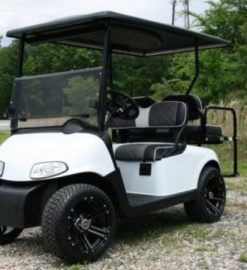 Used EZGO Carts – Selecting a Top Golf Cart Fit for Your Budget