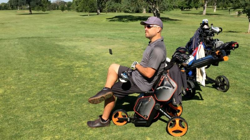 Used Sun Mountain Golf Carts – Tips for Choosing a Quality Cart